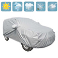 Universal SUV Car Covers Outdoor Sunshade Waterproof Dustproof Anti UV Scratch Resistant Snow Cover Accessories