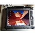 2016 Nova Auto Diagnóstico Computador Xplore ix104 C5 tablet (4g, i7) MINI SSD pode trabalhar com MB Estrela C4 e BMW ICOM A2 B C