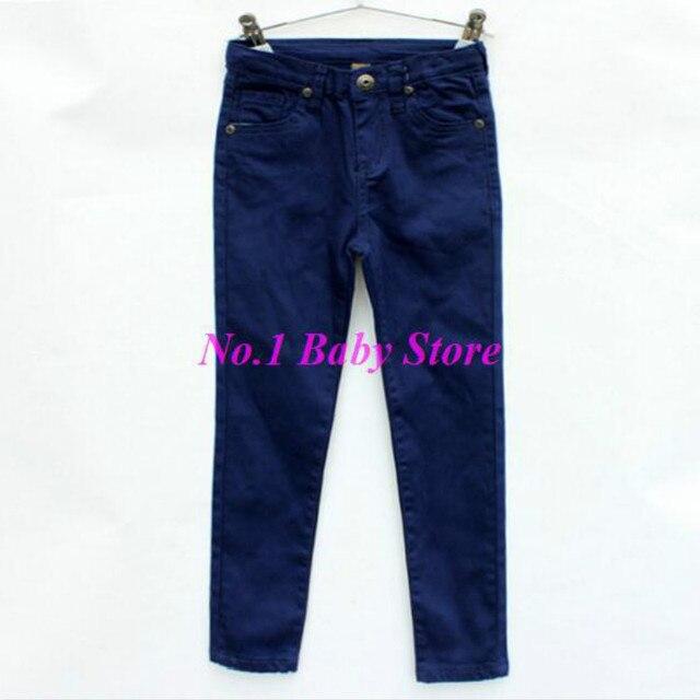 eadad0eafe9 ¡Ventas! pantalones de alta calidad para bebé de 2-10 años