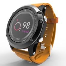 Hot sale Bluetooth Smart Watch Men Outdoor Sport Pedometer Digital Clock Waterproof IP68 Smartwatch For IOS Android Phone