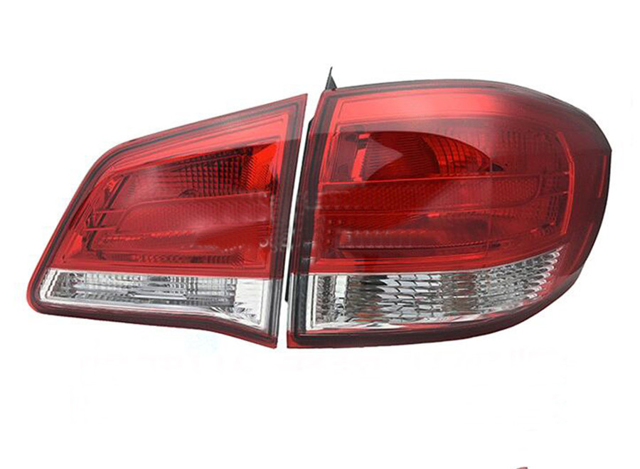 for Great Wall Haval H6 Rear Tail Light Assembly Taillight Stoplight Cornering Lamp inner tail lamp back lamp taillight for great wall hover h2 06 16