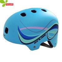 GUB Mtb Road Fiets veilig caps fietshelmen EPS + PC Veiligheid multi-sport hoed hoofddeksels Helm 58 ~ 61 cm 10 gaten fietshelmen