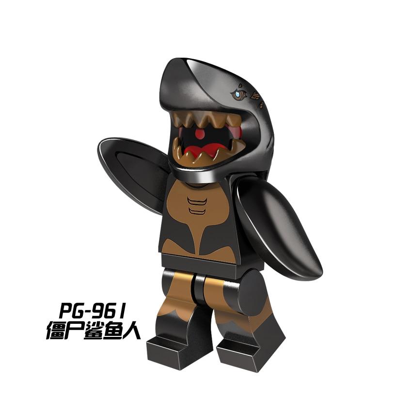 PG-961 Zombie Shark