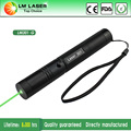 Laser 301 50mW Green Laser Pointer Adjustable Focal Length with White Packing Box Without Battery
