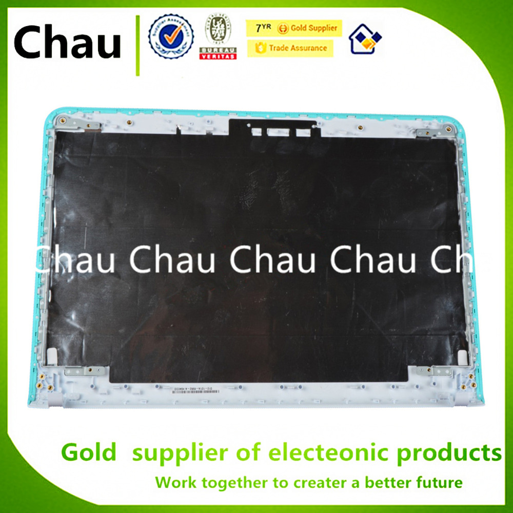 New For SONY vaio SVE14 SVE14A SVE14AE13L SVE14AJ16L SVEA100C SVE14A16ECB 16ECP LCD Back Cover For Touch
