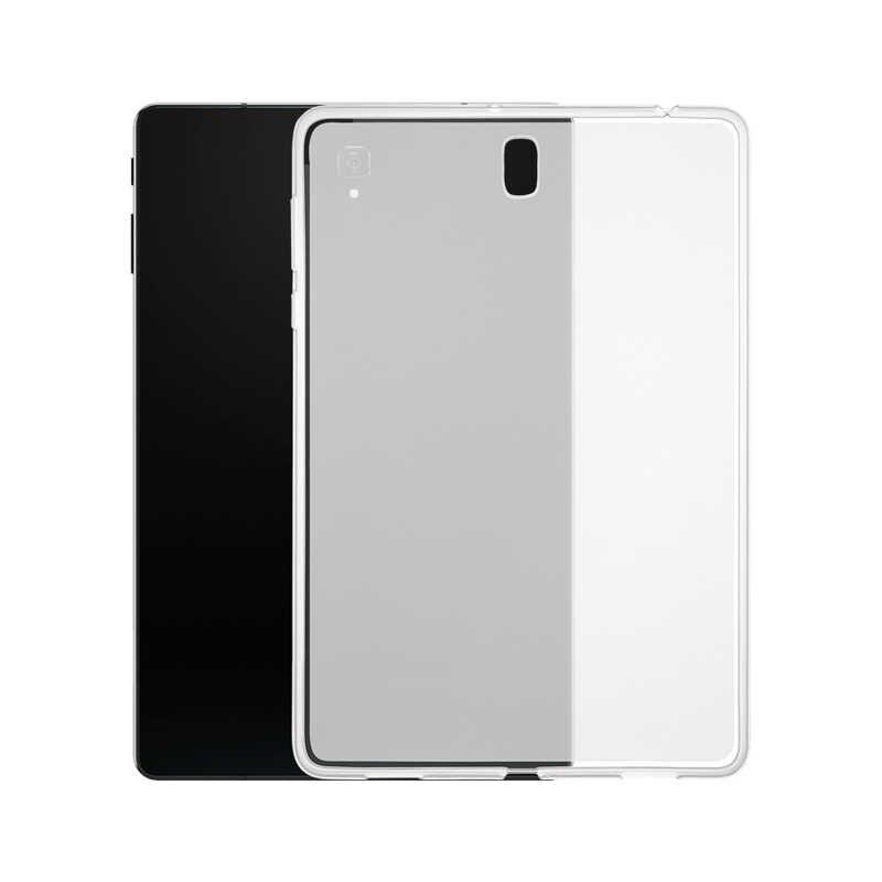 Zachte Siliconen Case Voor Samsung Galaxy Tab E 9.6 S2 9.7 T375 T560 T715 T815 T820 3 8.0 4 10.1 7.0 EEN P580 T580 T280 2017 T385 Huid