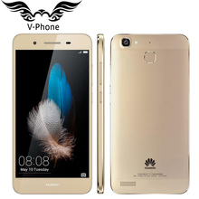 Original Huawei 5S Mobile Phone 2GB RAM 16GB ROM 5 inch Android 5.1 Octa Core MTK6753 1.5GHz 4G Support Dual SIM 13.0MP