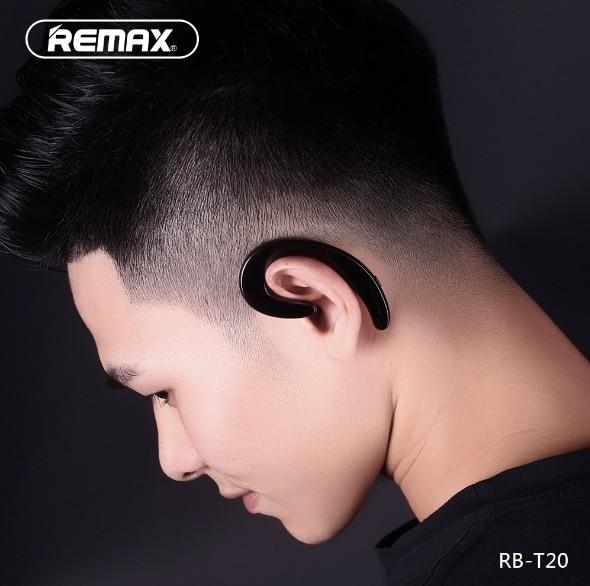 REMAX T20 mini bežični Bluetooth 4.1 slušalica s mikrofonom - Prijenosni audio i video - Foto 3