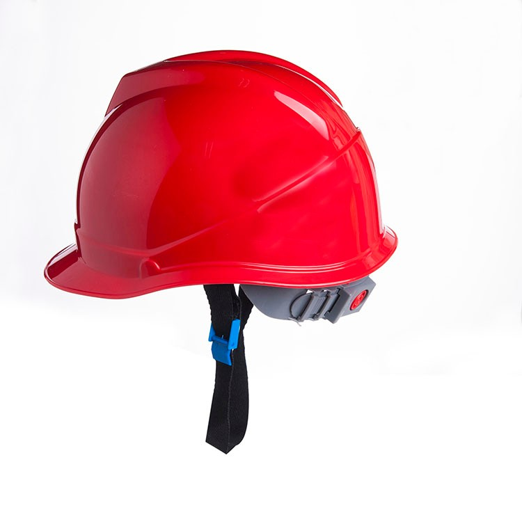 Safety Helmet Construction Head Protection Anti-Collision Hard Hat Work Caps Industrial Engineering Shockproof ABS Material (11)