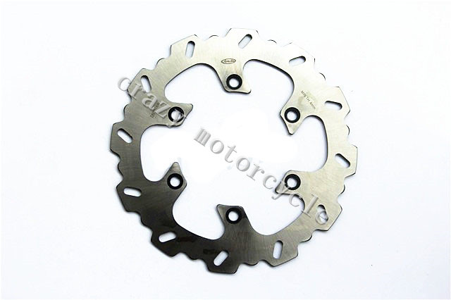 Free shipping moto Front Brake Rotor Disc For SUZUKI AN BURGMAN 250 98-02 AN BURGMAN 400 99-02 free shipping motorcycle front brake rotor disc for suzuki rf600r 96 97 gsx600f 98 06 gsf600 bandit 95 06 rf600r 93 95 sv650 99