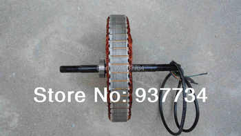 48V rotor for 16inch hub motor/ electric bike motor stator/ motor maintenance parts/ hub motor repair factory G-M014