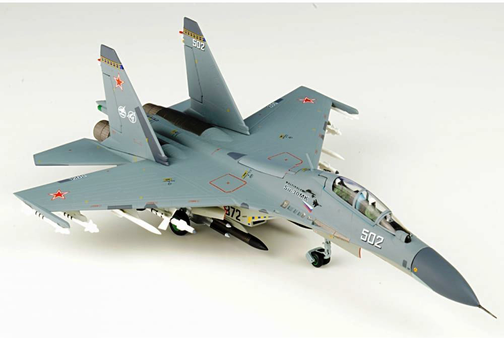 JC Wing 1/72 Russian air force Su-30MK fighter JCW-72-SU30-002 Alloy collection model Holiday gift 1 72 russian air force swan performance team mig29 fighter model alloy collection model