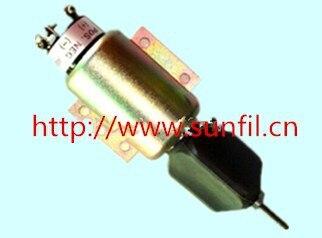 Free shipping,Stop Solenoid SA-4778-24, 2003-24E3U1B1S1A,24V free shipping stop magnet hub magnet synchro start original sa 4778 sa 4778 24 2003 24e3u1b1s1a