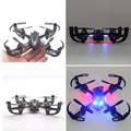i4S 2.4Ghz 6 Axis Gyro RC Quadcopter 2.0MP Camera 3D Roll Helicopter Drone Black