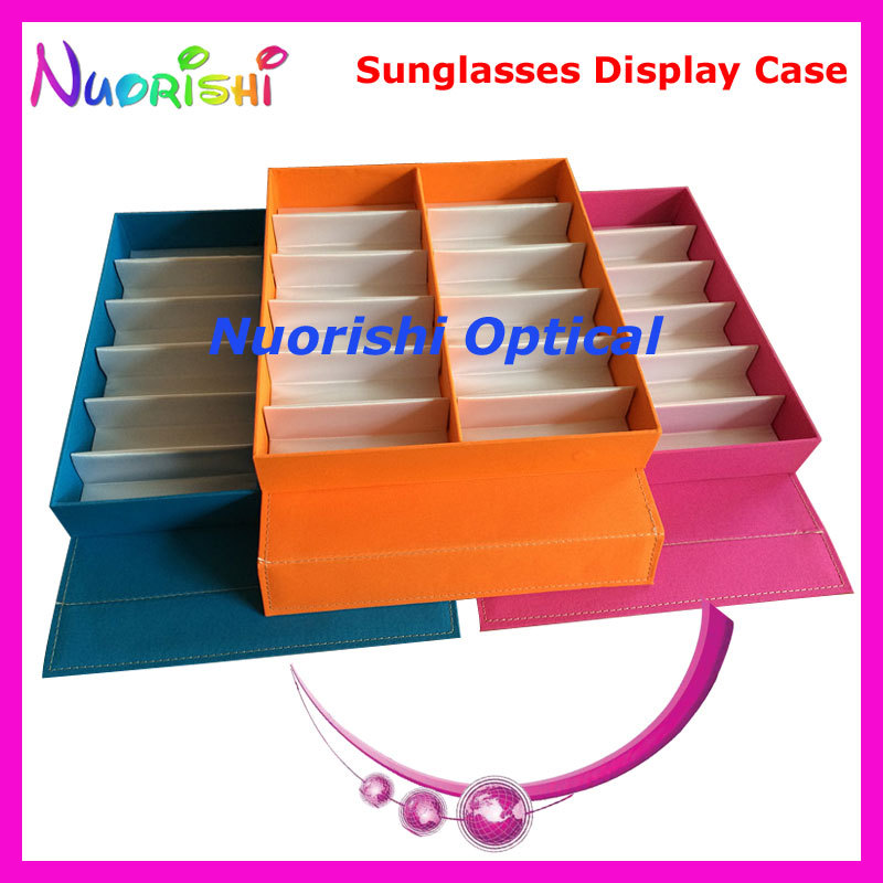 A629 12S, три цвета, ткань Оксфорд, очки, очки, солнцезащитные очки, коробка для хранения, чехол, поднос, бесплатная доставка