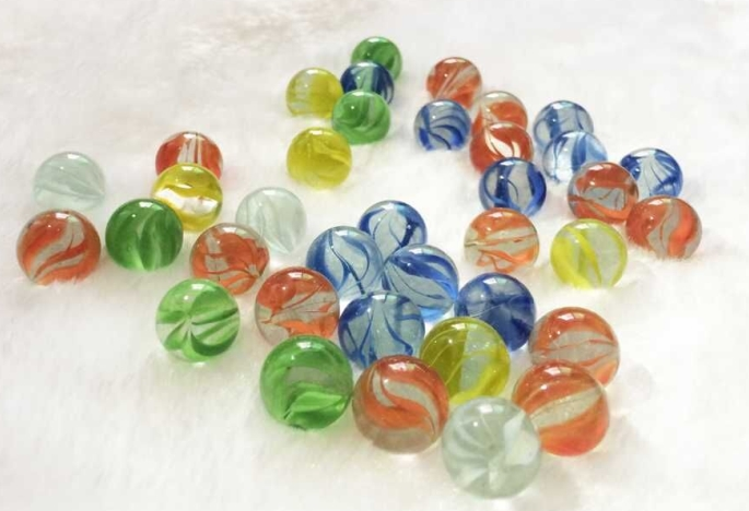 Bulk Colored Marbles : Online buy wholesale glass marbles from china