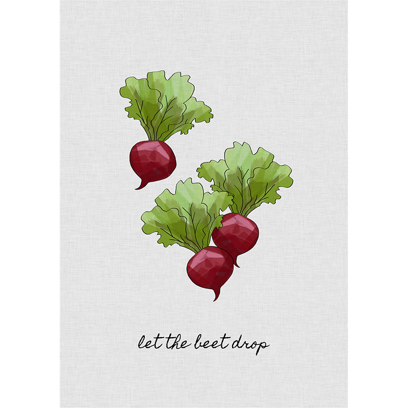 Schon MICSUNNY Minimalist Art Vegetables Pictures Canvas Prints Wall Painting  Modern Poster Home Decor For Dining Room Kitchen In Painting U0026 Calligraphy  From Home ...