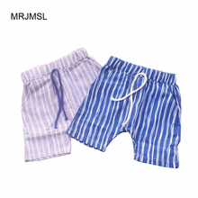 2019 Children Pants for Baby Boy Summer Trousers kids Harem