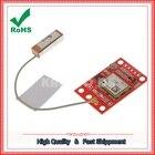 Red board GYNEO6MV2 GPS module NEO-6M GY-NEO6MV2 novo board