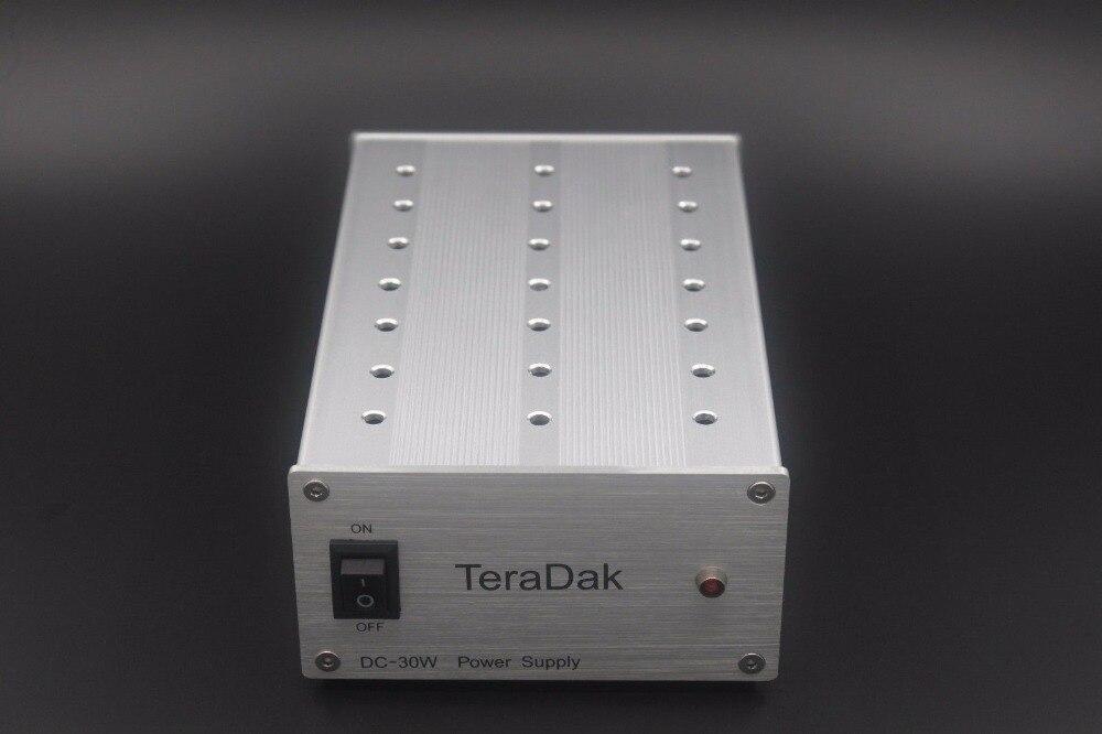 TeraDak DC-30W 10V / 2A Athena USB furnizim linear me ndërfaqe - Audio dhe video në shtëpi - Foto 3