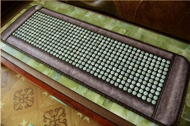 Jade 50 * 150 cm sofa cushion germanium stone ms tomalin care sofa cushion sofa cushion jade heating pads
