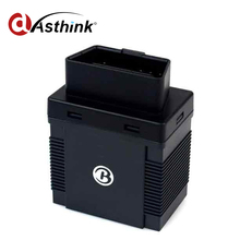 Coban GPS306A Car Vehicle GPS OBD Tracker OBD Data Mileage Listen in LBS for android and