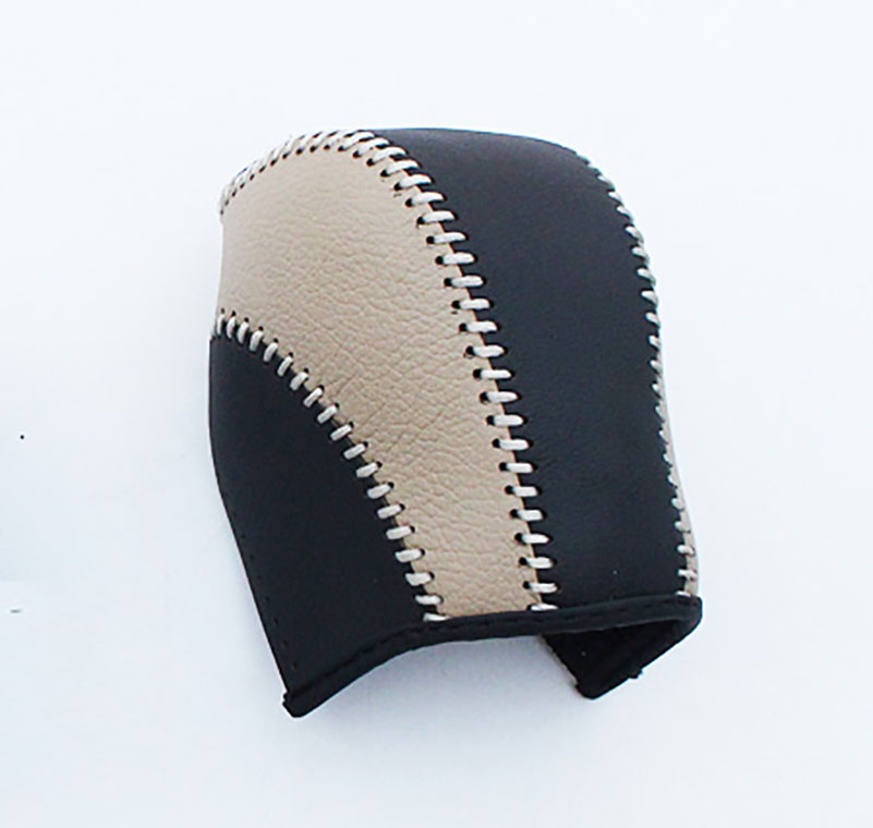 1pc for sharan 2012 2018 Gear cover protect Sunscreen decorate in Gear Shift Collars from Automobiles Motorcycles