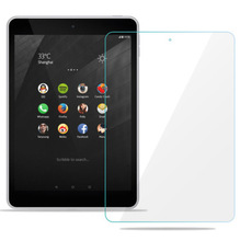 with tracking number For Nokia N1 Tempered Glass Screen Protector Protective Film For Nokia N1 Tablet Glass Film