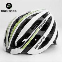 ROCKBROS Cycling Helmet 2018 Ultralight 260g Magnetic MTB Road Men Bike Bicycle Helmets Outdoor Sport EPS