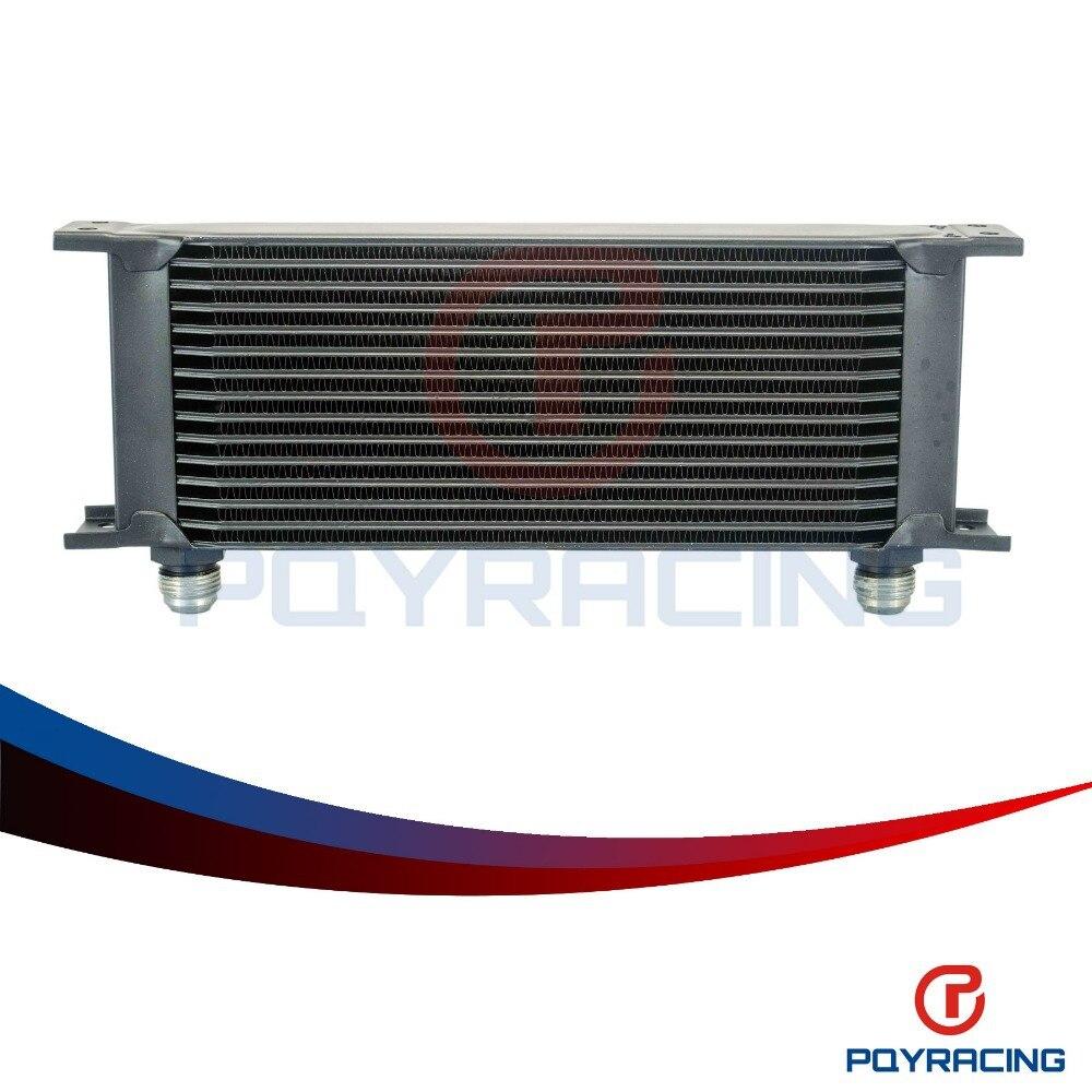 PQY מירוץ-19 בשורה. 10AN אוניברסלי מנוע שידור מצנן שמן PQY7019S