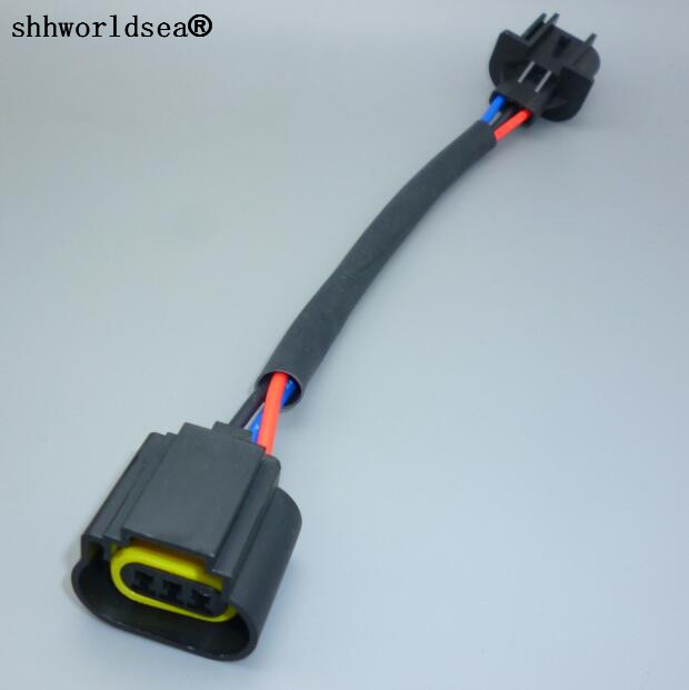 Hid H13 Wiring Harness Male - Find Wiring Diagram •