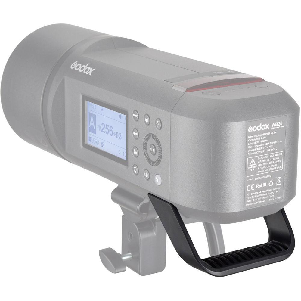 Godox AD600 Pro Studio Griff
