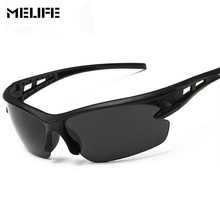 MELIFE Unbreakable Outdoor glasses set Sports Skiing Men/Women UV400 Camping/Fishing/Golf sun glass Sport Eyewear for Unisex