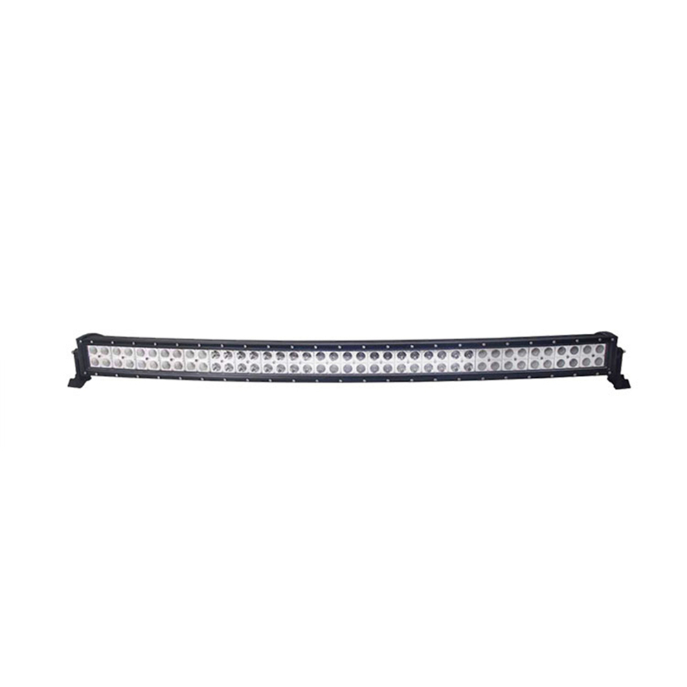 Curved LED Light Bar 16800LM 41.5 Inch 240W for Work Indicators Driving Offroad Boat Car Tractor Truck 4x4 SUV ATV 12V 24v 4 inch 18w led work light bar for indicators motorcycle driving offroad boat car tractor truck 4x4 suv atv spot light 12v