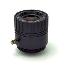 """Smtsec 5 мм 1/1. """" 4 К Объективы для видеонаблюдения ИК коррекция F2.0 CS мегапикселей 12MP 87 градусов для UHD безопасности Камера sl-hd0520mp"""