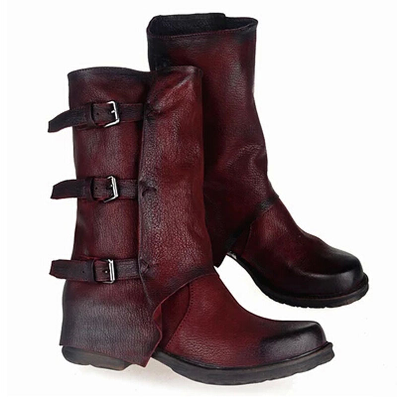 Real Cowboy Boots for Women Promotion-Shop for Promotional Real ...