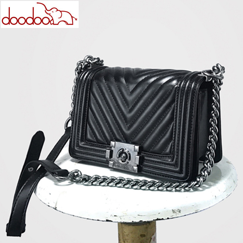 2018 Luxury Brand Handbags Women Bags Designer Famous Vintage Brand Female Chain Crossbody Bags for Women Messenger Shoulder Bag 2017 luxury handbags black women bags designer women s bag rivet chain messenger shoulder bags female skull clutch famous brand