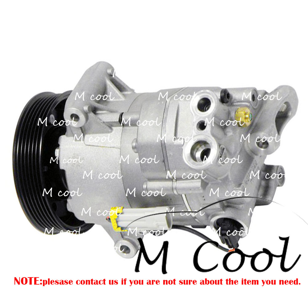 High Quality Brand New CVC AC Compressor Assembly For Car Chevrolet Cruze 1.8L L4 2011- ...