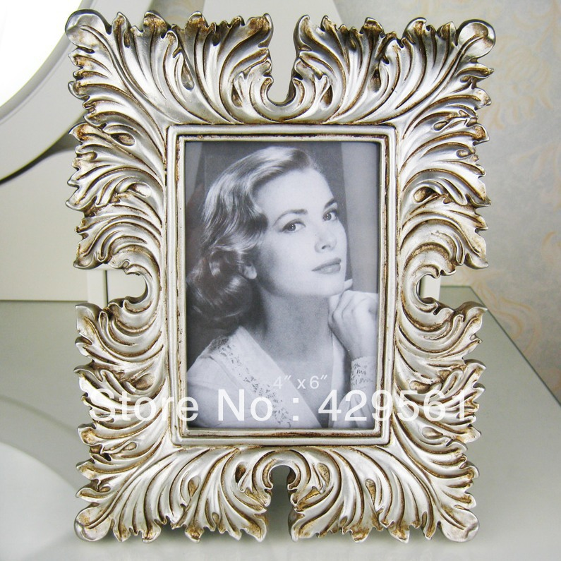 Foto kuno frame, / 4R mengembalikan cara kuno bingkai foto ...
