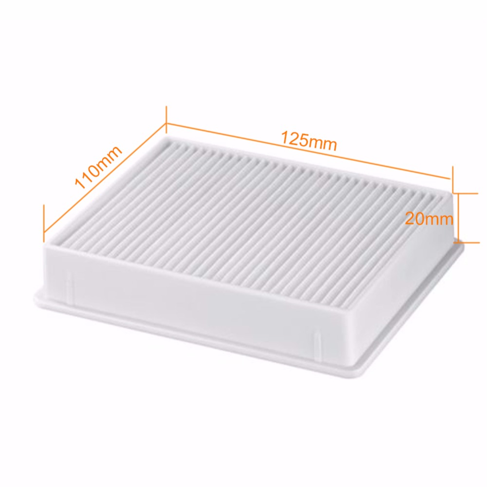 Vacuum Cleaner dust filter HEPA H11 DJ63 00672D Filter for Samsung SC4300 SC4470 White VC B710W