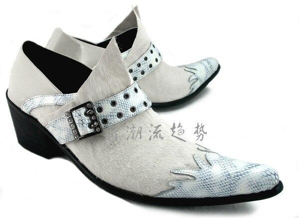 Aliexpress.com : Buy 2016 Pointed Toe Men Dress Shoes Unique ...