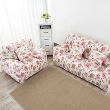 Freies Verschiffen Abdeckung Sofa Elastischen Couch Sofa Abdeckung Komfortable All-inclusive Schonbezug Couch Abdeckung Single/Zwei/Drei/vier Einsitzer