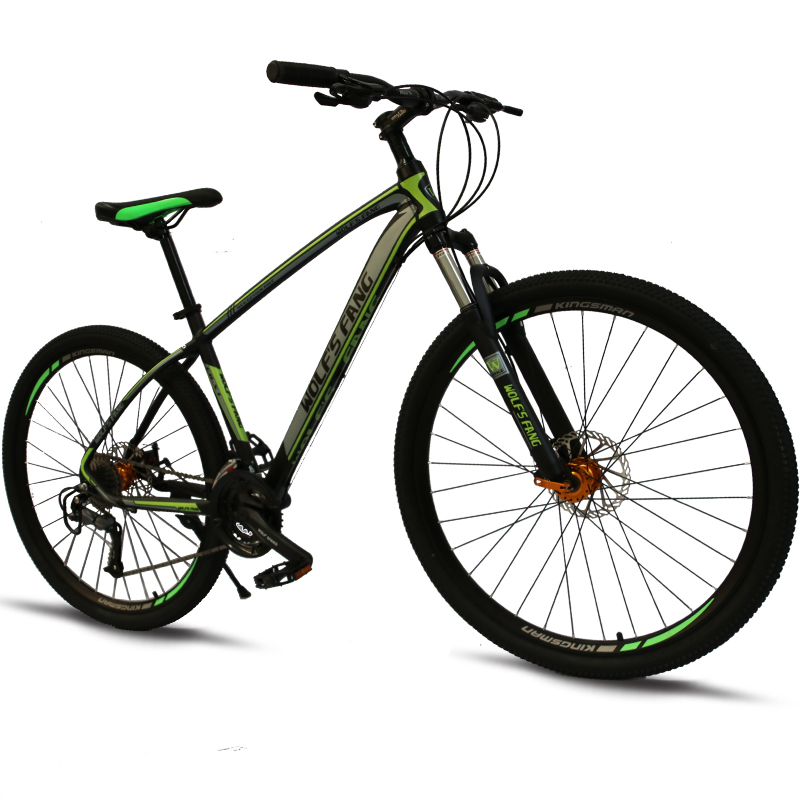 bicycle Mountain Bike 27 Speed 29 Inches bikes 29 road bicycles Resistance Rubber bike speed Male