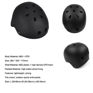 Image 3 - Round Mountain Helmet For Ninebot Hovershoes Electric Scooter Skateboard Xiaomi M365 Bird Ninebot Kickscooter Cycling Helmet