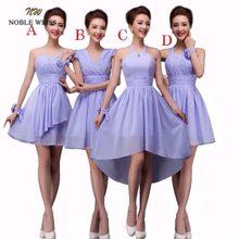 dfb4c030ba Chiffon Junior Bridesmaid Dress Promotion-Shop for Promotional ...