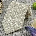 Nova marca gravata 100% gravatas de seda dos homens laço do casamento festa BP107