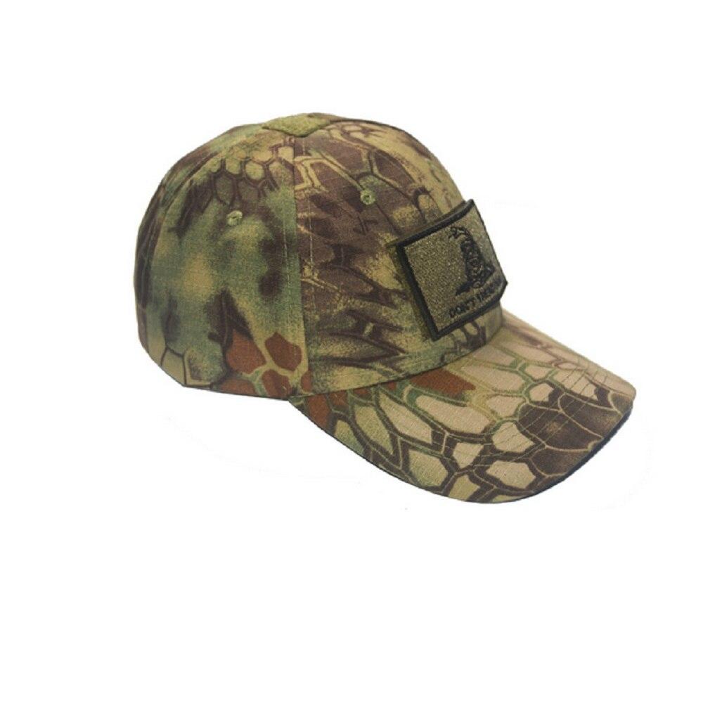 Kamuflaj Şapka Yüksek kaliteli açık yaz güneş şapka yeşil - Tatiller ve Partiler Için - Fotoğraf 4