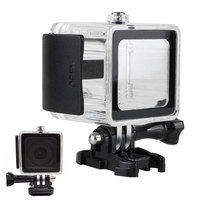 Go Pro Hero 4 Session Accessories Waterproof Case For GoPro Hero 4 Session Diving Sport Video