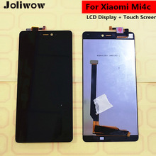Tested! For Xiaomi Mi4c LCD display+Touch Screen+Tools Digitizer Assembly Replacement Accessories for Xiaomi Mi 4C  5.0