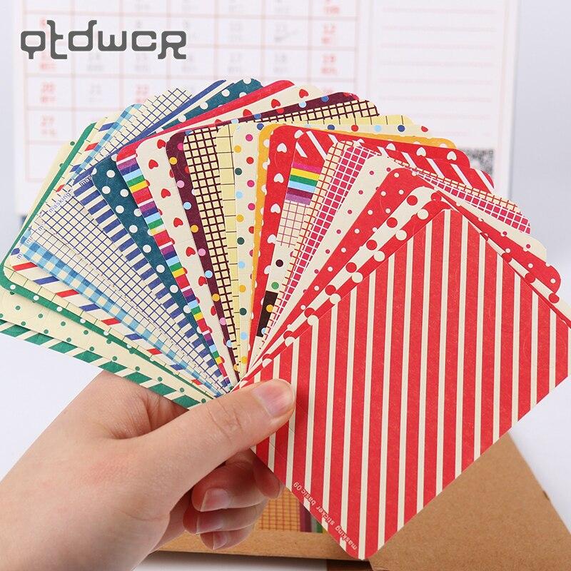 27 PCS Scrapbooking Masking Tape Craft Stickers Pack Decorative Labelling Art Adhesives